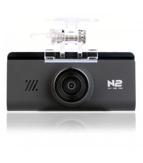 G-NET N2 - 2CH FullHD-1080p - CLOUD - ADAS - WiFi-GPS - DashCam