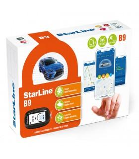 StarLine B9 PRO