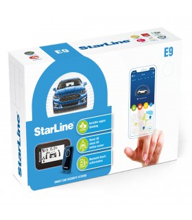 StarLine E9 PRO