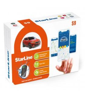 StarLine S9 ECO