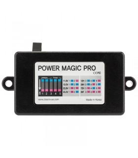 Blackvue Power Magic Pro - Battery Protect