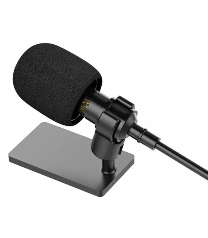 VIOFO Universal Professional Lavalier Microphone Omnidirectional