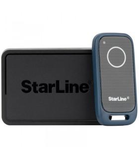 StarLine M66M TAG - Allarme & Monitoraggio Satellitare-CAN INFO