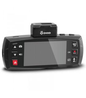 DOD LS475W - WDR FullHD 60fps - GPS Dash Cam