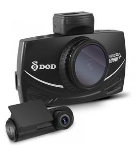 DOD LS500W+ PLUS - DUAL CAM WDR FullHD - GPS Dash Cam