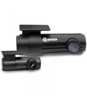 DOD RC500S-2CH - DUAL CAM WDR FullHD - GPS Dash Cam