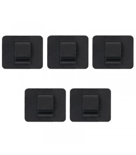 Blackvue Cable Clips - Fermacavi adesivi -5pezzi