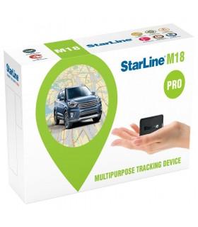 StarLine M18 PRO - GPS - GLONASS Tracker
