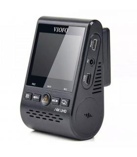 VIOFO A129 Pro Ultra 4K - WiFi-GPS-Dash Camera