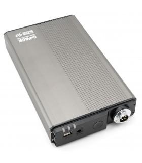 G-NET - GPACK GB2000 S2 - Smart Battery Pack - 13600mAh